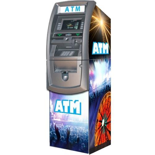 ATM cho Nails Salon